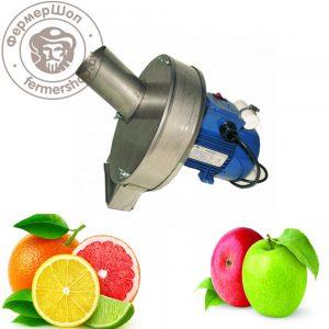 Измельчитель яблок ЭЛИКОР 1 исполнение 6 (фрукты, овощи)