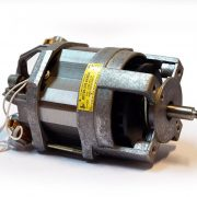 Двигатель ДК 105-370