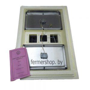 Инкубатор Золушка 70 цифровое табло, гигрометр, автомат