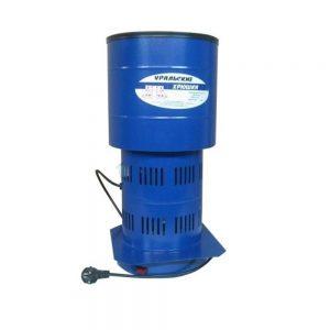 Измельчитель зерна (мельница) Уральские хрюшки-300 кг/ч