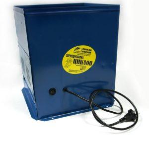 Измельчитель зерна Циклон-400 кг/ч