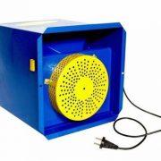 Измельчитель зерна Циклон-350 кг/ч сменное сито
