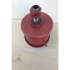 Глушитель к доильному аппарату АДЭ-02 Фермер