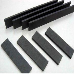 Пластины графитовые к вакуумному насосу Фермер АДЭ-03 (комплект 4 шт)