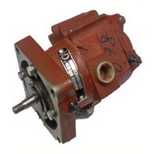 Насос вакуумный НВ-4 к доильному аппарату АДЭ-02