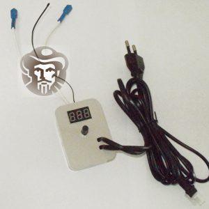 Терморегулятор для инкубатора Несушка аналоговый с цифровым индикатором