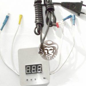 Терморегулятор с цифровым табло для инкубатора Несушка