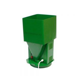 Измельчитель зерна (зернодробилка) Ярмаш-250 кг/г
