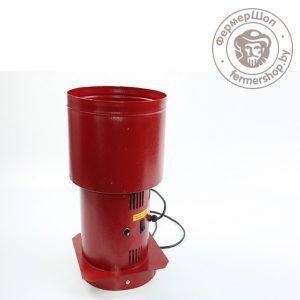 Зернодробилка (измельчитель зерна) НИВА-ИЗ-350К, 350 кг/ч
