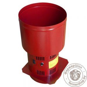 Зернодробилка (измельчитель зерна) НИВА-ИЗ-400К, 400 кг/ч