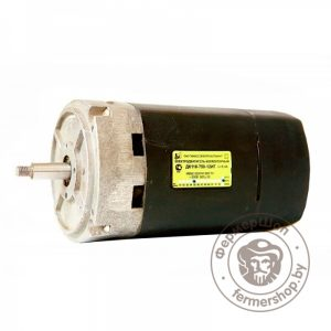 Электродвигатель ДК 110-750