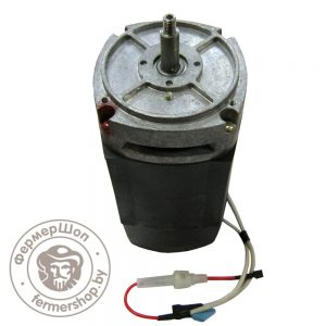 Электродвигатель ДК 110-1000 с фишками