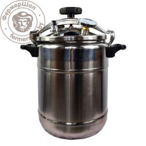 Автоклав-стерилизатор Охотник-рыболов 14 литров
