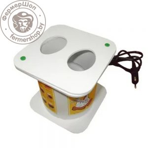 Овоскоп Несушка ОВ-6 на 2 яйца