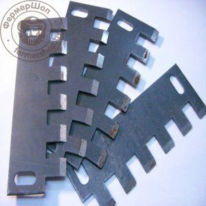 Комплект ножей для корморезки ЛАН-5
