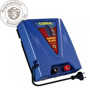 Генератор импульсов (электропастух) CORRAL SUPER N1100